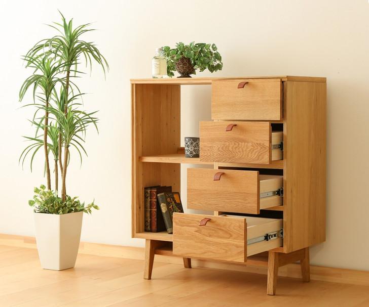 Luonto Open Shelf