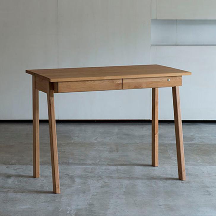 Sugikoujou Kukka Desk Alder
