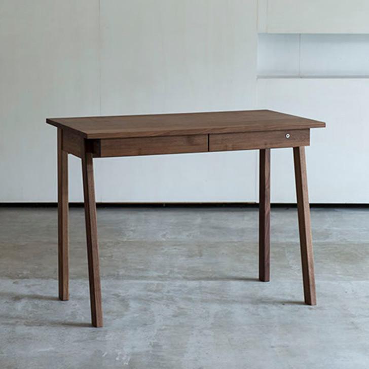 Sugikoujou Kukka Desk Walnut
