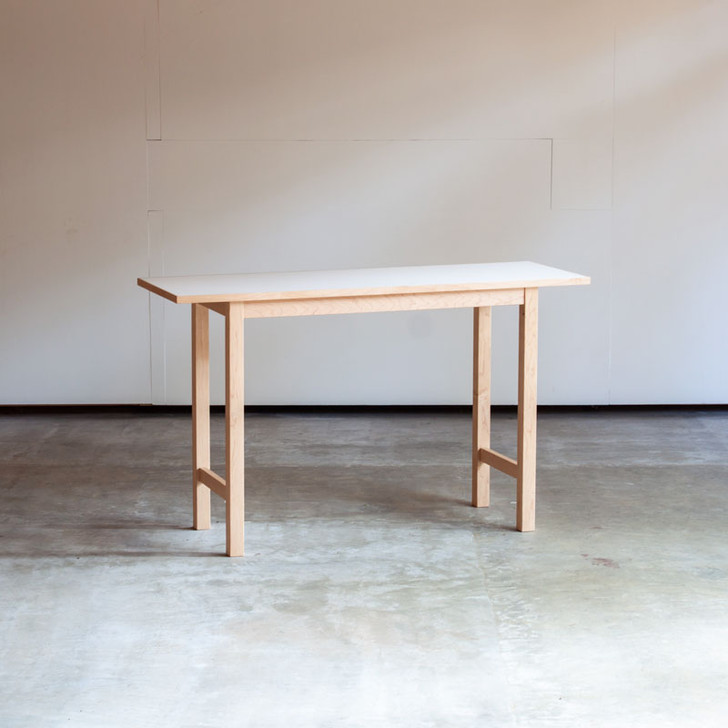 Sugikoujou Shiro Table-Medium