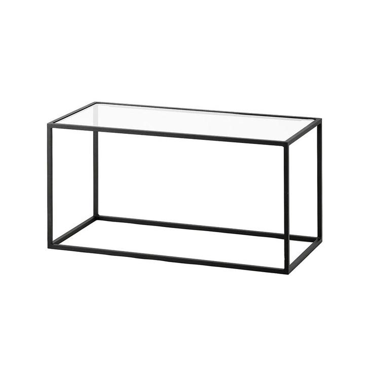N Box Glass