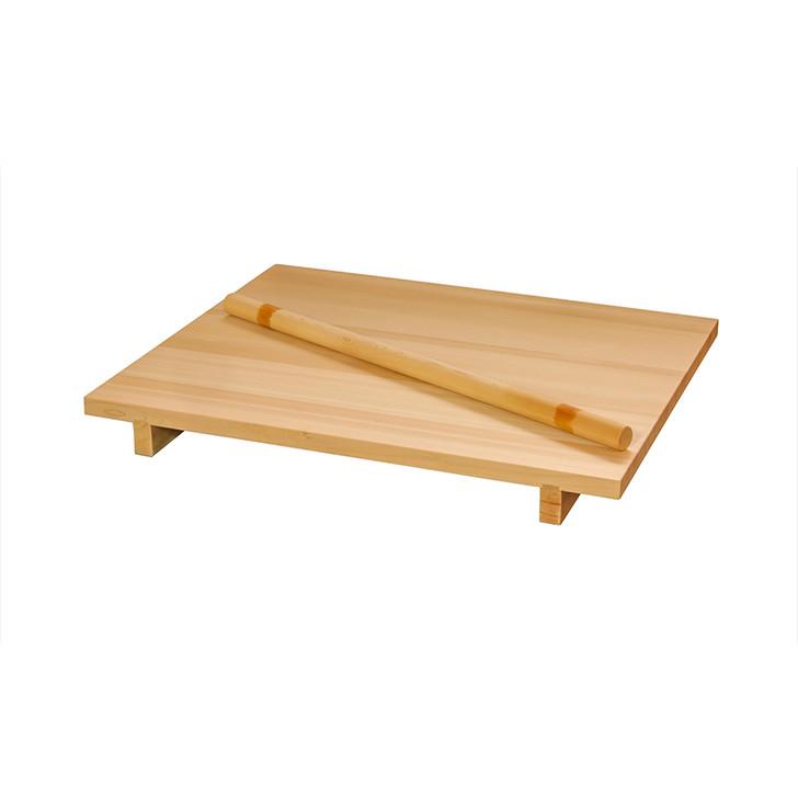 Noshi Rolling Board with Pin