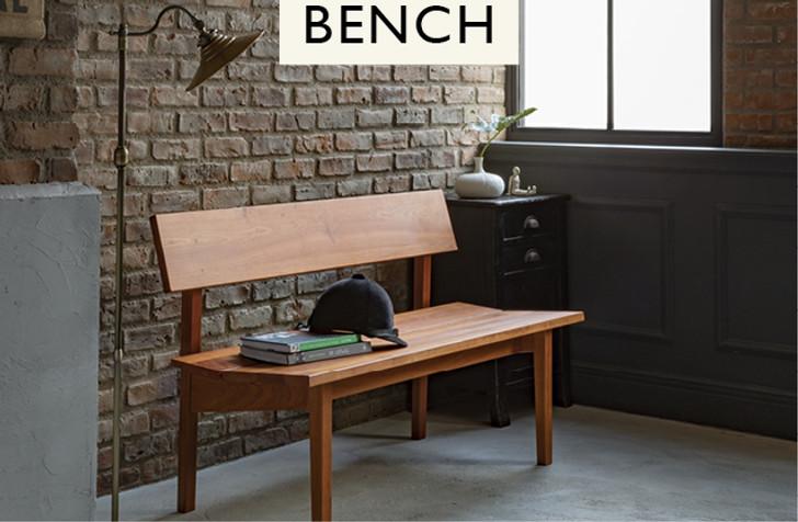 NAGANO Bench Series