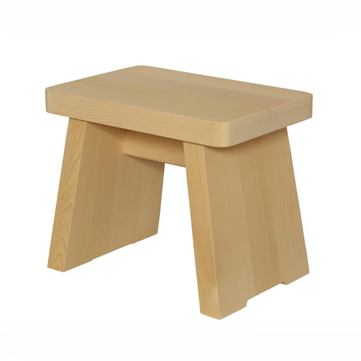 Hinoki Bath Chair