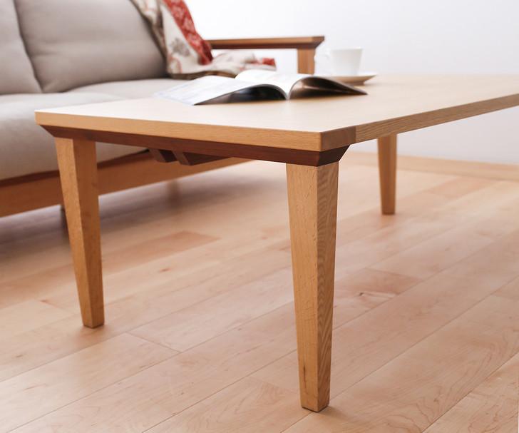 MOBEL MT-01 Living Table Oak
