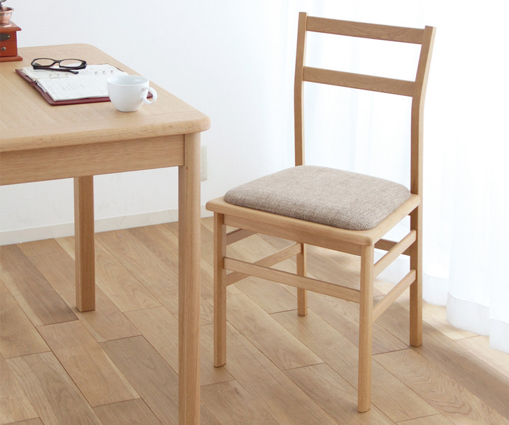 MOBEL March Chair (Fabric Seat)
