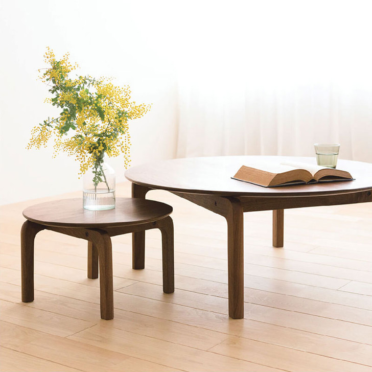 LISCIO Circle Low Table