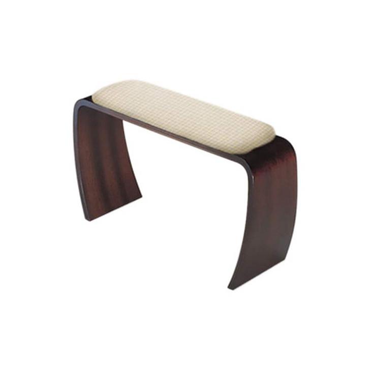 T-5650MP-SR Floor chair armrest (Fabric)