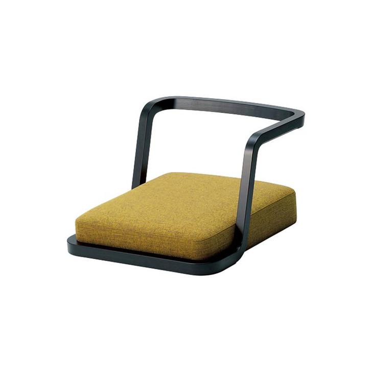 T-3187WB-BX Floor Chair (Fabric)
