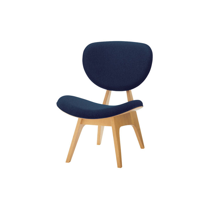 TENDO Low Chair (Fabric) T-3206NA-ST