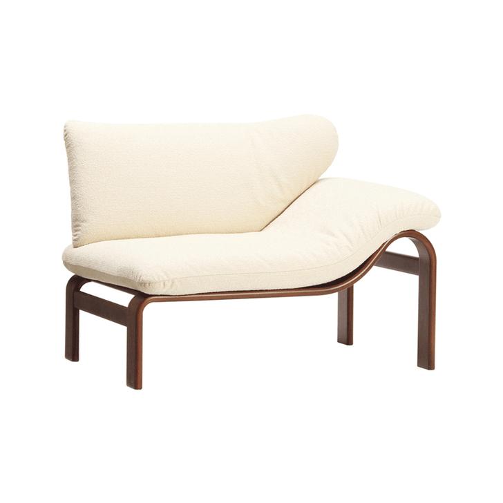 TENDO Sofa T-7313WB-BW (Fabric)