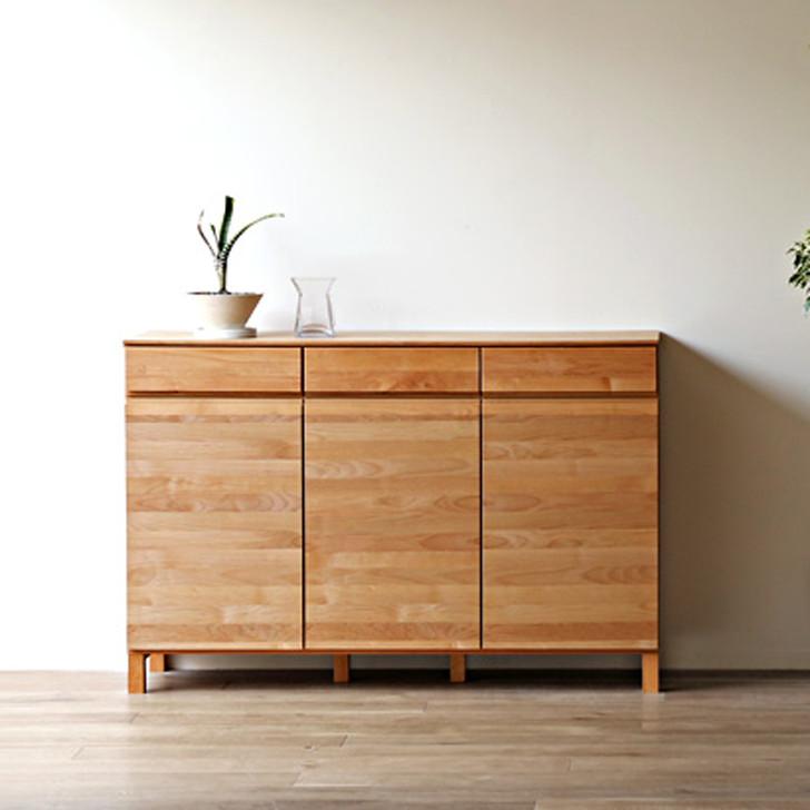 Lecce Natural Cabinet
