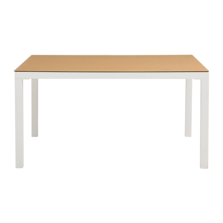 Argano Glass Dining Table