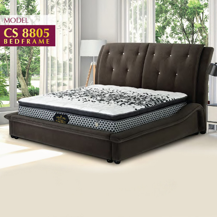 Goodnite Bed Frame CS 8805