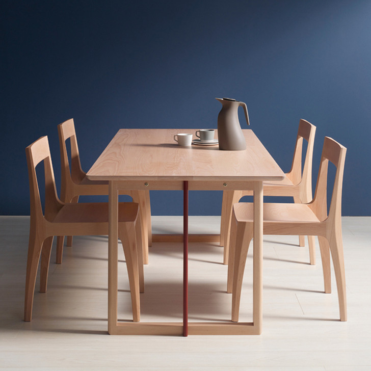 Dual Dining Table