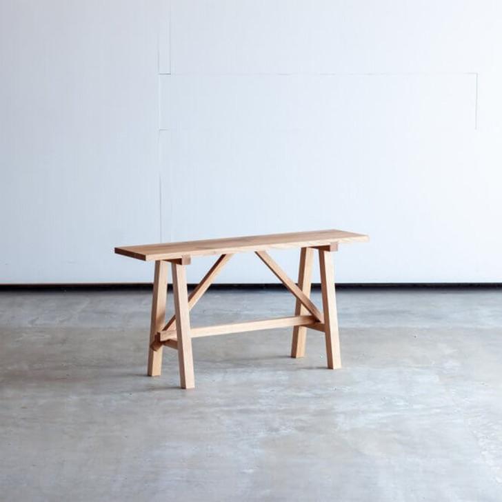 Sugikoujou Street Food Stall Chair Oak