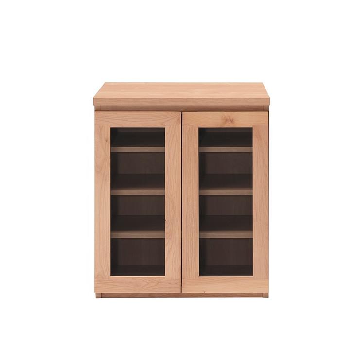 HOTTA Knock Door Cabinet