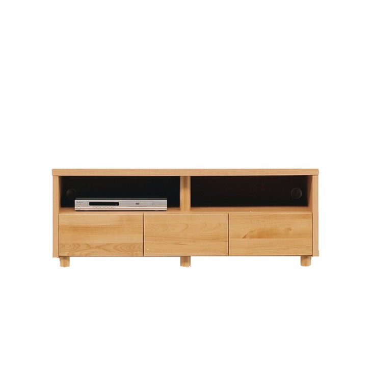 HOTTA Earl TV Stand 120-Natural