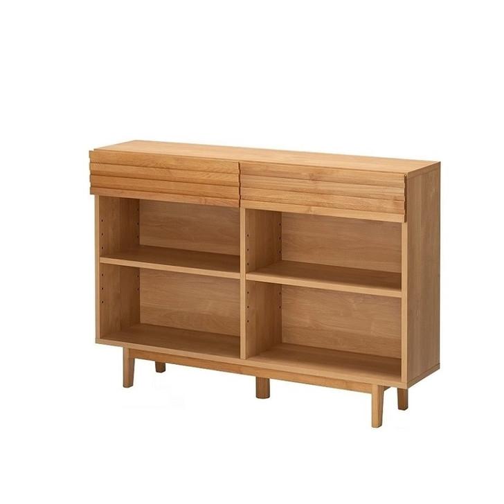 HOTTA Nova Shelf 123