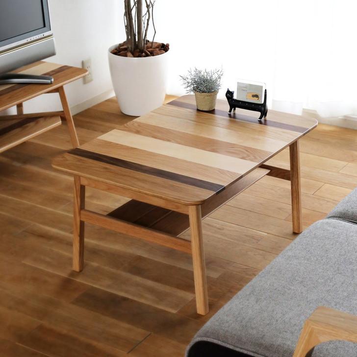 TAISETSU Trico Coffee table