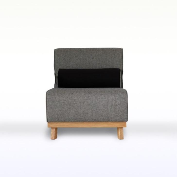 Taisetsu Trico Sofa 1P - No Arm