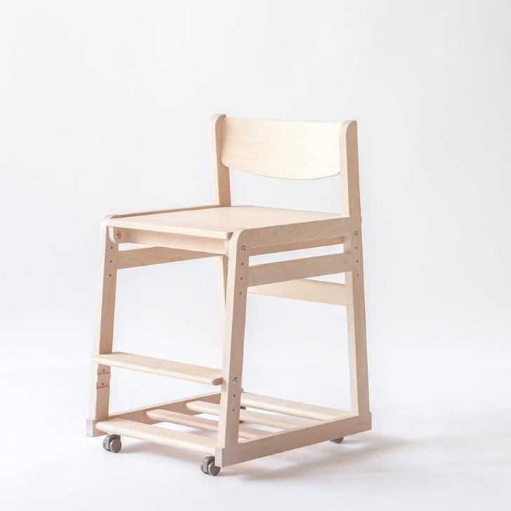 TAISETSU LeTerre Chair