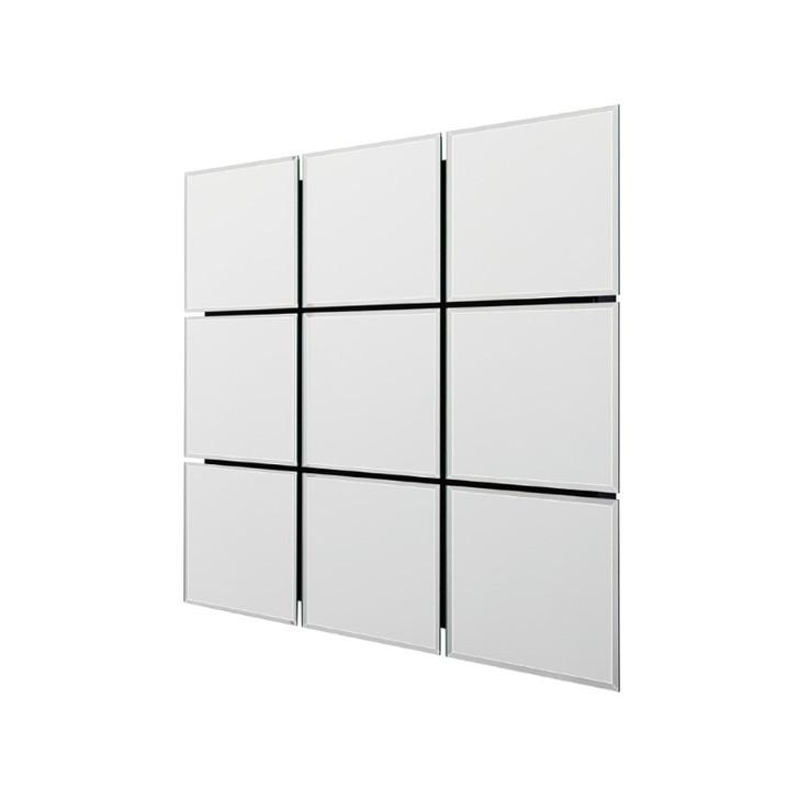 SK Wall Mirror Mosaic 9