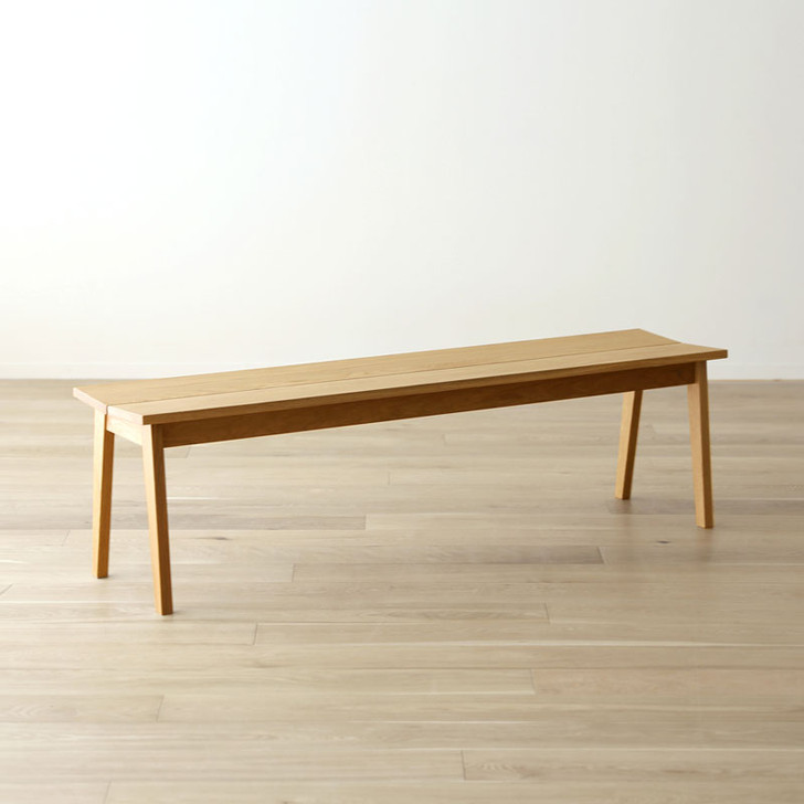 Plain Dining Bench