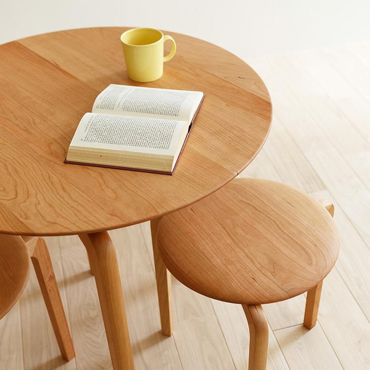 LISCIO Circle Dining Table