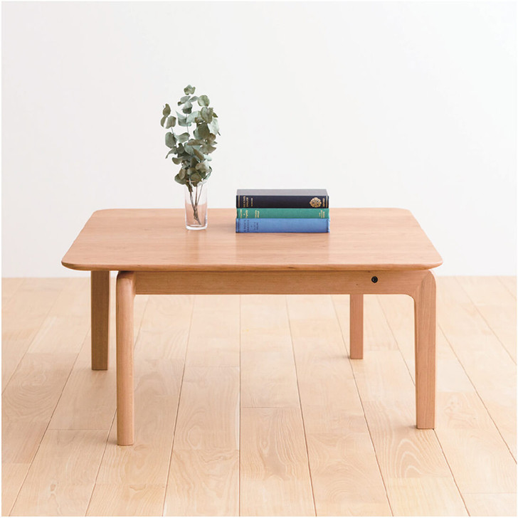 LISCIO Low Table 70x70
