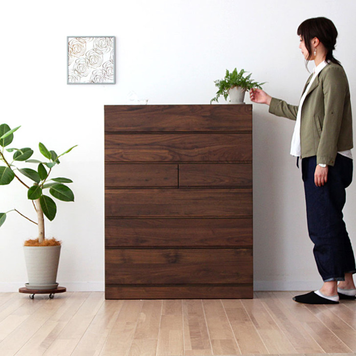 Lecce Natural High Chest