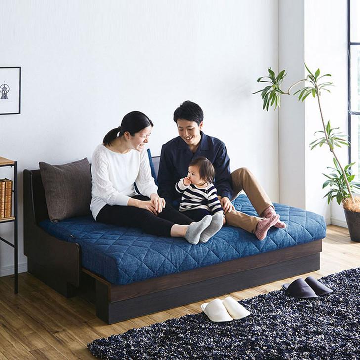 Meuble 160 Sofa Bed