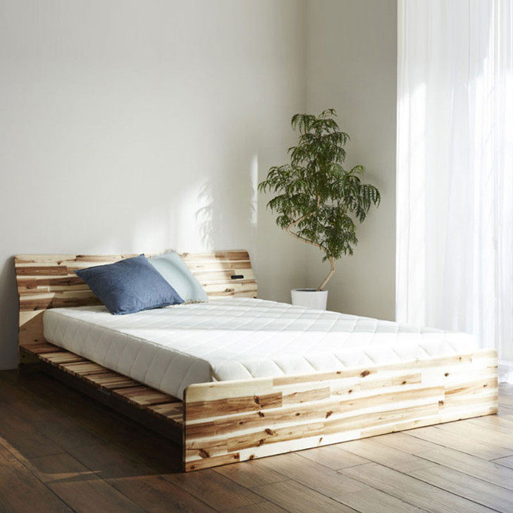 Meuble Lip Bed-WD