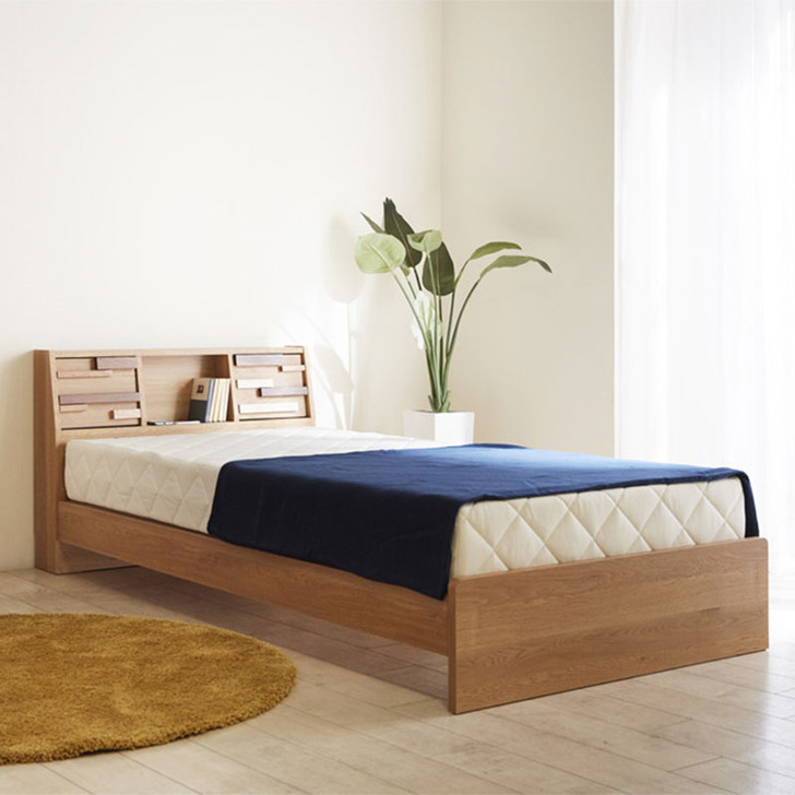 Meuble Moz Bed-S
