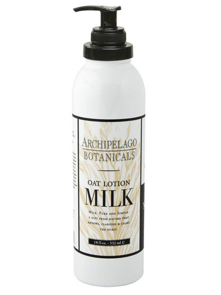 Archipelago - Soy Milk Body Lotion