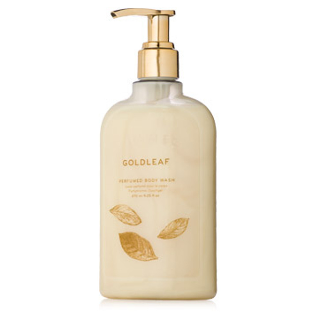 Thymes Body Wash - GoldLeaf