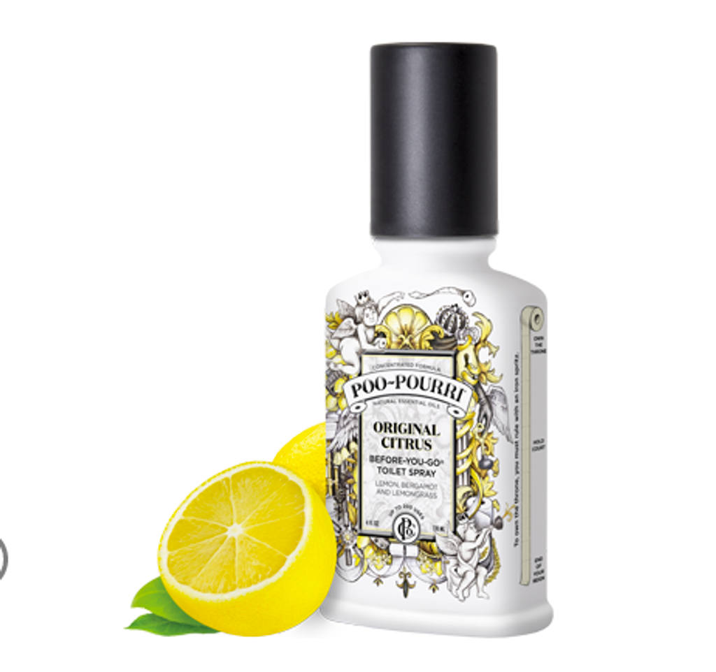 Poo-Pourri - Original 2oz