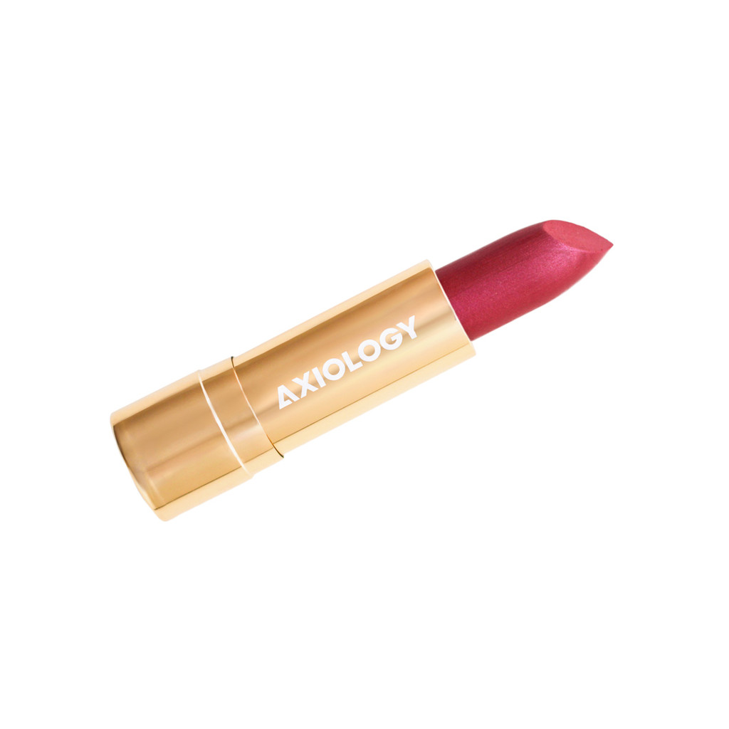 Clarity Vegan Lipstick by Axiology