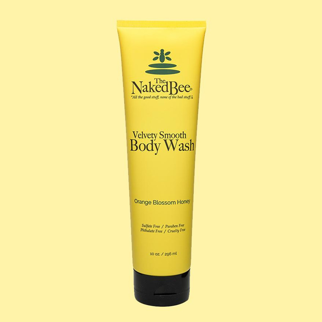 The Naked Bee Body Wash