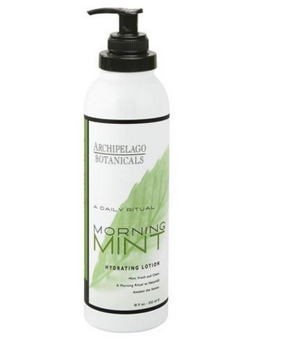 Archipelago - Morning Mint Body Lotion