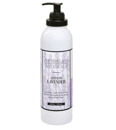 Archipelago Body Lotion Lavender