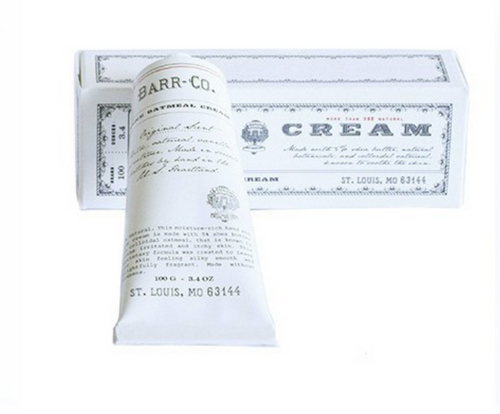 Barr-Co Hand and Body Cream Original Scent