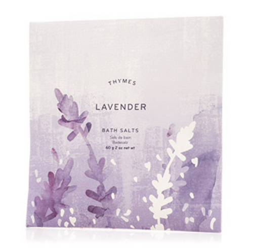 Thymes Bath Salts - Lavender
