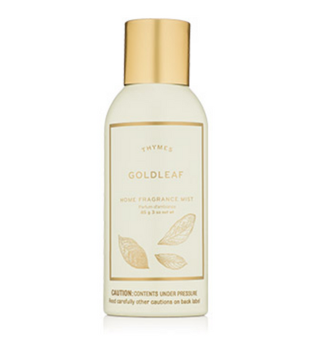Thymes Home Fragrance - GoldLeaf