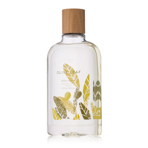 Thymes Body Wash Olive Leaf