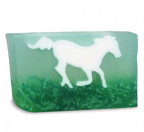 Primal Elements Soap - Mustang Sally