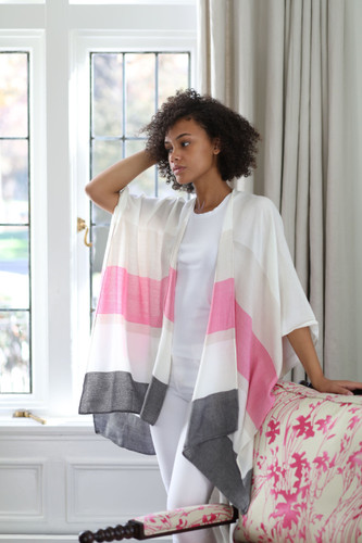 The Thinny Wrap - Mer-Sea & Co. - Pink