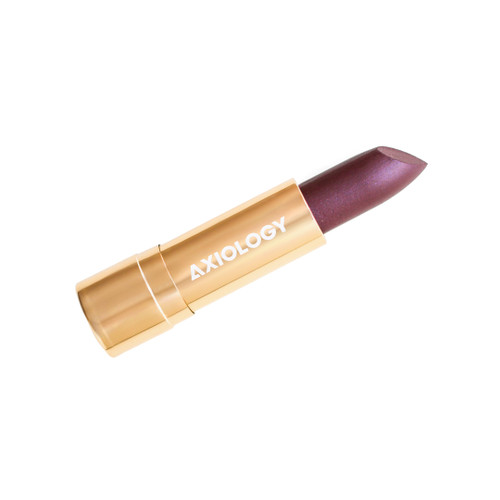 Brave Vegan Lipstick by Axiology