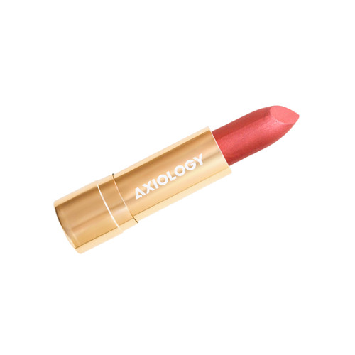 Noble Vegan Lipstick by Axiology