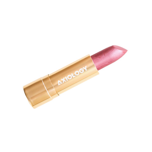 The Goodness Vegan Lipstick by Axiology